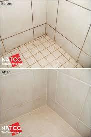 remove moldy shower caulk bathroom