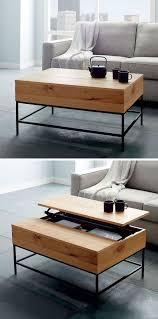 diy wood living room furniture.  Room DIY Smart Table In Diy Wood Living Room Furniture