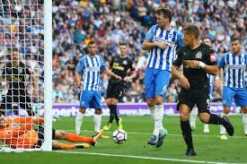 Image result for Brighton v Newcastle