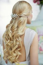 Elegant Frisuren Lange Haare Abschlussball Deltaclic