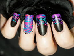 Water Marble | The Adorned Claw