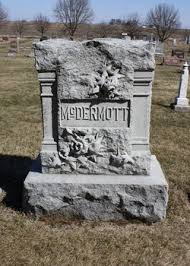 Blanche McDermott (1888-1890) - Find A Grave Memorial