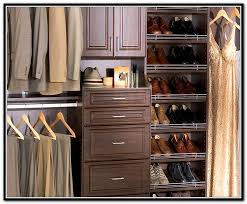 custom closet organizers home depot