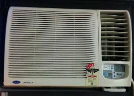 carrier air conditioning window. carrier-estrella 1.5 ton image carrier air conditioning window e