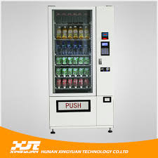Drink Vending Machines For Sale Magnificent Factory Supply Attractive Price China Bulk Vending Machines View