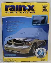 Rain X Full Size Truck Cover