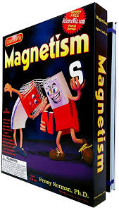 sciencewiz magnetism experiment kit and book 22 experiments magnetism