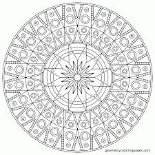 Print mandala coloring pages for free and color our mandala coloring! Mandala Coloring Pages For Adults Kids Happiness Is Homemade