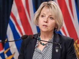New concerns have been raised about the system. Covid 19 B C Ready For Vaccine Distribution By January Says Provincial Health Officer Vancouver Sun