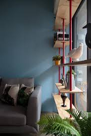 Quirky Bedroom Accessories Aviation Inspiration And Superhero Dreams In A Quirky Tainan Home
