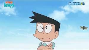 Nghiền Phim - [S8] Đoraemon Tập 429 - Súng Nói Dối _ Doraemon Tiếng Việt