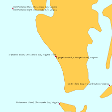 Chesapeake Bay Tide Chart 2015 Virginia Kiptopeke Beach Chesapeake Bay Virginia Tide Chart
