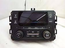 uconnect dodge parts accessories 13 14 15 16 dodge ram 1500 2500 3500 sirius uconnect radio tuner p68226683aa t09