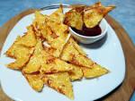 Рецепт блюд с лавашом в домашних условиях