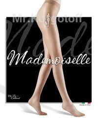 <b>Чулки Mademoiselle</b> Cassandra (чулки)