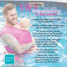 One Size Beachfront Baby Wrap – Beachfront Baby- Versatile Baby Carriers