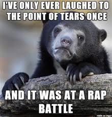 And I fucking hate rap - Meme on Imgur via Relatably.com