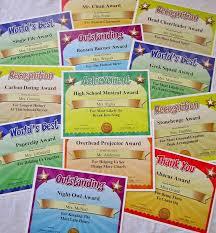 Printable Appreciation Certificates Teacher Appreciation Printable Certificates Architecture Modern Idea