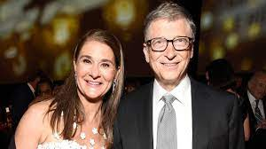 Bill & Melinda Gates Divorce: Inside the Net Worth of the Billionaire  Couple, Microsoft's Property - Sydney News Today