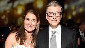 Bill & Melinda Gates Divorce: Inside the Net Worth of the Billionaire  Couple, Microsoft's Property - Sydney News Today