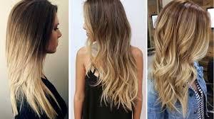 реферат Существуют два варианта амбре или волосы не подвергаются окрашиванию или выбирается тон значительно контрастно темнее в сравнении с нижней частью волос