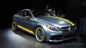 Then browse inventory or schedule a test drive1. Mercedes Amg C63 S Coupe Gallery Slashgear