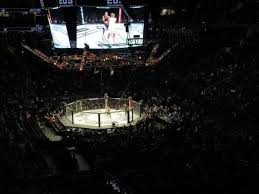 Msg Seating Chart For Ufc Madison Square Garden Seating
