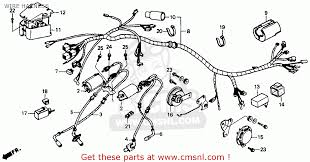 honda shadow 1100 wiring diagram honda discover your wiring 1987 honda shadow ignition wiring