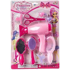 Набор парикмахер с феном, HC166A - Д94002 | детские игрушки ...