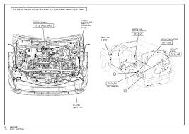 2005 mazda 3 oxygen sensor wiring diagram auto electrical wiring bad catalytic converter sensor