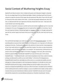 essay on psychoanalytical feminist reading of wuthering heights  wuthering heights themes and context essay