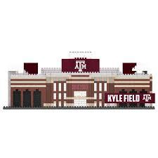 Kyle Field 3d Seating Chart Texas A M Aggies Ncaa 3d Brxlz Stadium Kyle Field