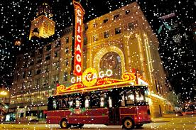 Chicago Trolley Christmas Lights Sunday Funday Byob Holiday Trolley Ride Tickets December