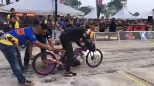 drag racing in thailand is like nothing