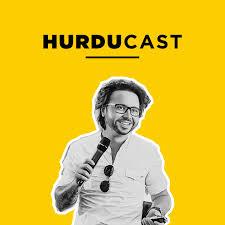 HURDUcast