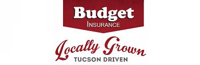 budget insurance tucson sahuarita az logo