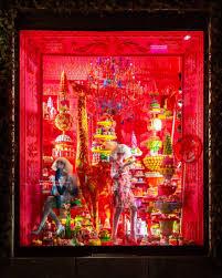 Bergdorf Goodman Window Designer Bergdorf Goodman Presents A Visual Feast Downtown Magazine