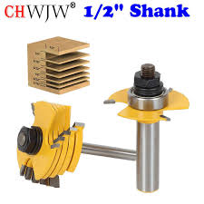 """<b>1pc 8mm Shank</b> Biscuit #20 Slotting 5/32""""x1/2"""" Joint Assembly ..."""
