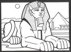Small Picture Ancient Egyptian Art Coloring Pages Free Colouring Pictures to