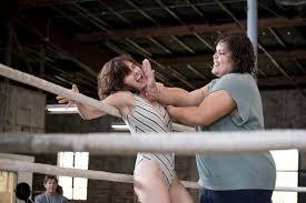 This 80s female wrestling league was dangerous sexist