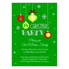 Free Holiday Party Templates Christmas Invitation Template Word Andrewdaish Me