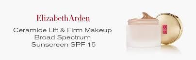 Elizabeth Arden Ceramide Foundation Colour Chart Elizabeth Arden Ceramide Lift Firm Makeup Spf 15 Broad Spectrum Sunscreen