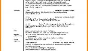 Download Resume Templates For Microsoft Word 2010 Free Download Resume Templates For Microsoft Word 2010 6 Download
