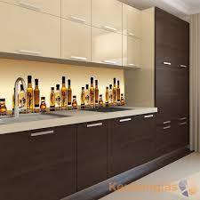Keuken Behang Achterwand Elegant Keuken Achterwand Met Foto En Led