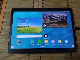 Thanh lý máy tính bảng Galaxy tab S 10.5inch - 87539099