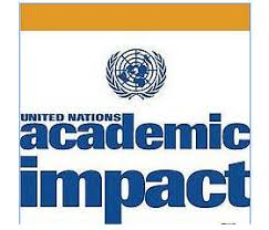 student competitions united nations academic impact student  united nations academic impact student essay contest