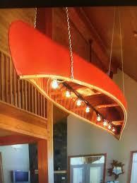 canoe light fixture