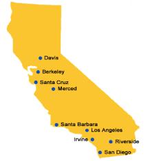 Uc Davis Ge Chart University Of California Uc