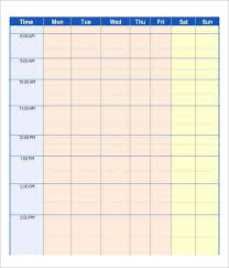 Online Shift Schedule Maker Free Employee Work Schedule Creator And Free Online Schedule Maker