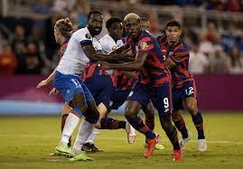 Haiti take positives from Gold Cup opener